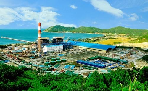 Rót 2,5 tỷ USD, một doanh nghiệp Đài Loan xin 1.000ha đất ở Vũng Áng