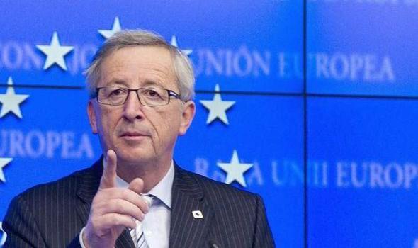 Chủ tịch Ủy ban châu Âu muốn ngay lập tức đàm phán với Anh về Brexit