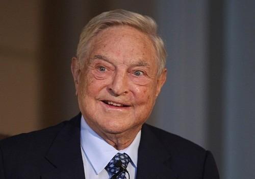 Tỷ phú Soros lại kiếm lời lớn từ nước Anh