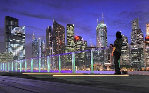 Singapore tiếp tục giữ ngôi đầu bảng là thành phố đắt đỏ nhất thế giới