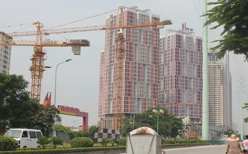 Sông Đà Thăng Long từ những dự án đình đám đến khoản lỗ nghìn tỷ