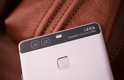 """Huawei P9, làn gió mới mang theo """"vị"""" Leica"""