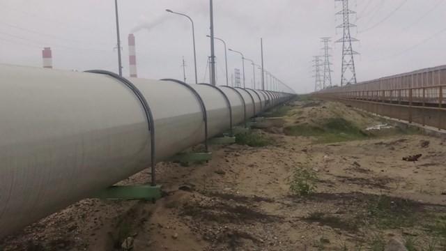 Bộ trưởng Tài nguyên và Môi trường: Formosa tự ý thay đổi công nghệ xử lý xả thải