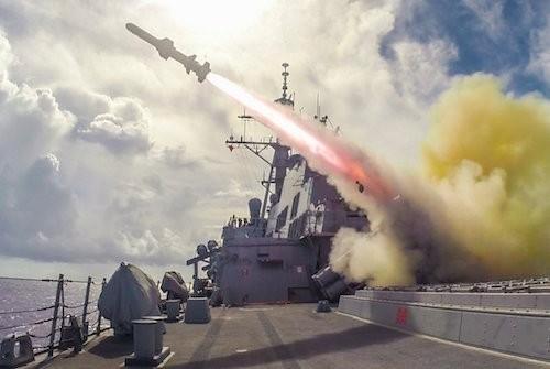 Hải quân Mỹ bị kiện 600 triệu USD vì dùng phần mềm lậu