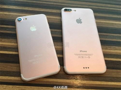 iPhone 7 có thể cho đặt hàng từ ngày 9/9