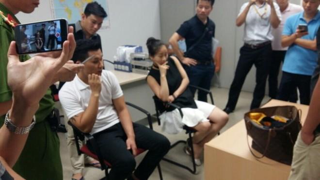Nữ tiếp viên hàng không Vietnam Airlines đưa lậu vàng sang Hàn Quốc làm gì?