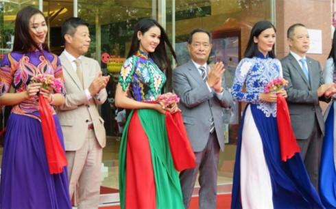 Tập đoàn bán lẻ Nhật Bản Takashimaya mở cửa hàng đầu tiên tại Việt Nam