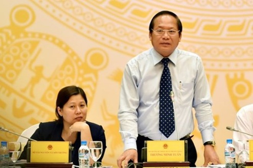 Nhiều nhà mạng lớn tại Việt Nam sử dụng thiết bị Trung Quốc