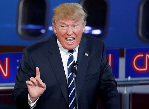 Donald Trump có thể đảo ngược toàn cầu hóa