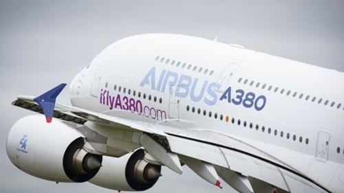 Airbus bị điều tra tham nhũng