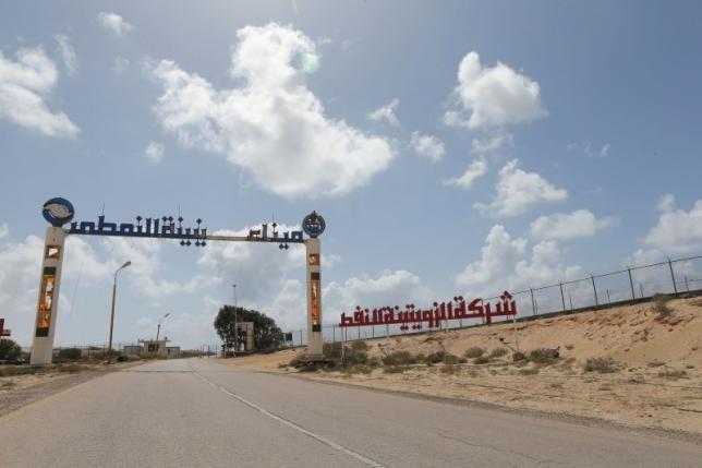 Phương Tây lo ngại xung đột phá hủy hạ tầng dầu mỏ của Libya