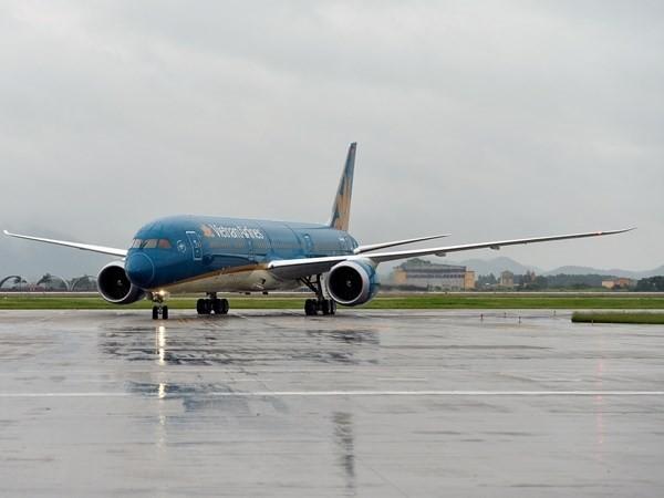 Vietnam Airlines lên kế hoạch mở đường bay thẳng tới Mỹ