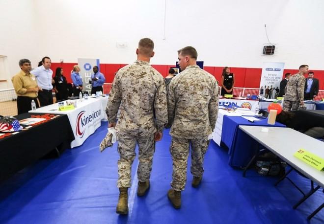 Quân đội - lò luyện khởi nghiệp tốt nhất nước Mỹ