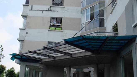 Dân nghèo Hà Nội lại lo nhà ở xã hội kém chất lượng