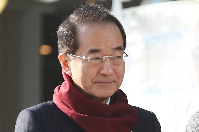 Phó chủ tịch Lotte tự tử