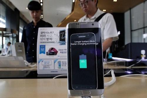Những vấn đề về pin điện thoại từ vụ thu hồi Galaxy Note 7