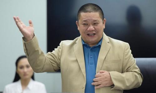 Ông Lê Phước Vũ: Thép Cà Ná vẫn chưa có giấy phép, chưa chọn nhà thầu