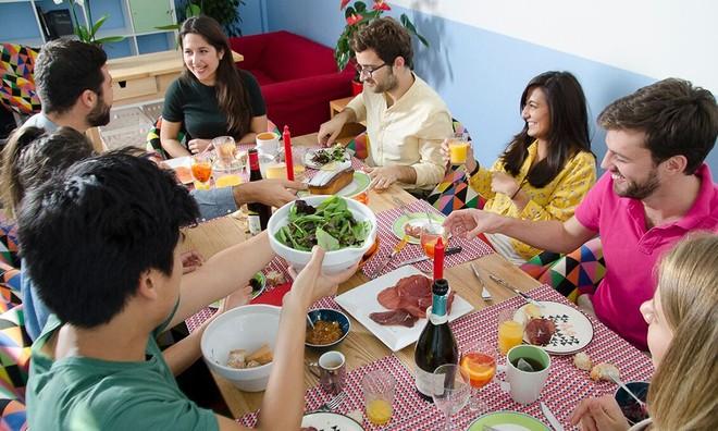 """Startup mời ăn tối """"lột xác"""" kinh doanh ẩm thực châu Âu"""