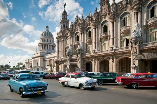 Nở rộ khởi nghiệp ở Cuba