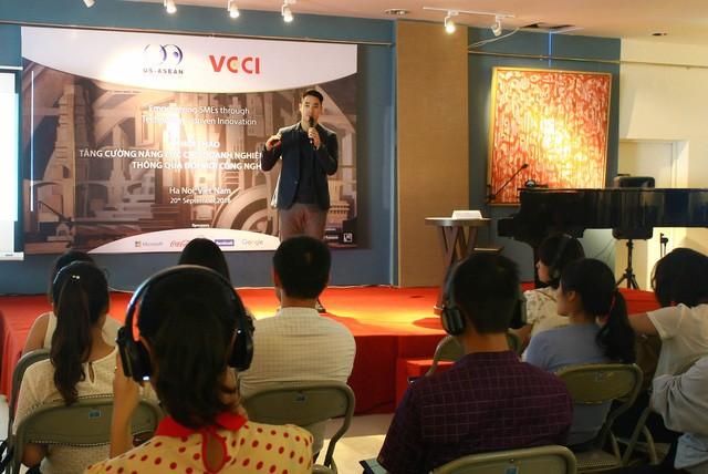 Việt Nam dẫn đầu về mức độ tương tác với doanh nghiệp trên facebook