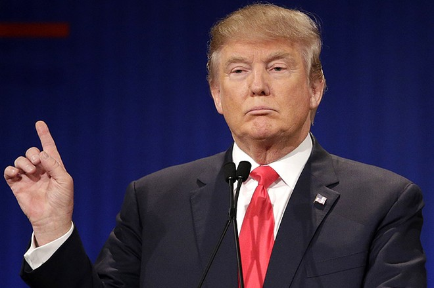 Ông Trump mất 800 triệu USD trong một năm
