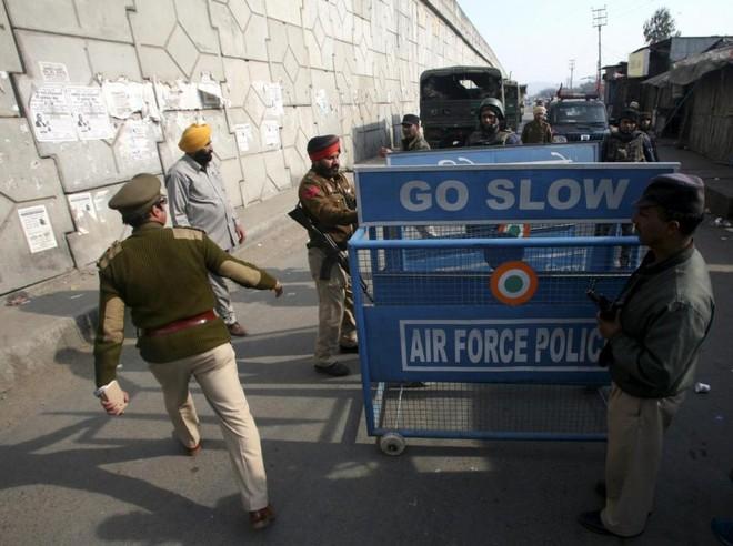 """Startup công nghệ """"mê hoặc"""" giới quân sự Mỹ, Ấn Độ"""