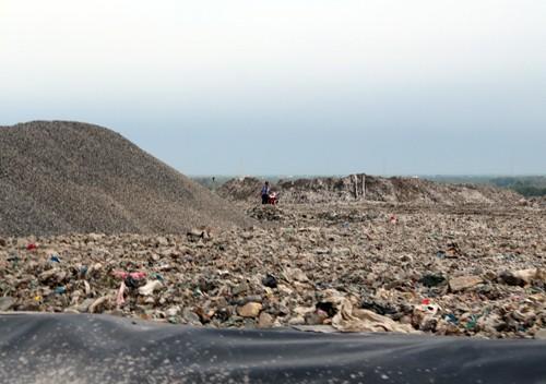 Đa Phước muốn trả lại TP HCM 2.000 tấn rác mỗi ngày