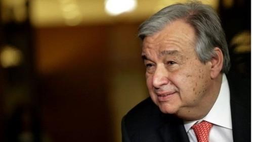 Cựu thủ tướng Bồ Đào Nha sắp trở thành TTK Liên Hợp Quốc