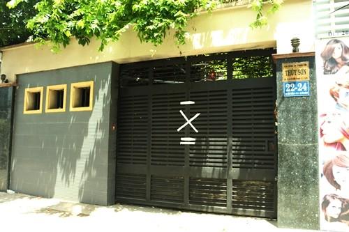36 chủ nợ lao đao vì doanh nghiệp cung cấp sợi tại Tân Bình vay hàng trăm tỷ rồi biến mất