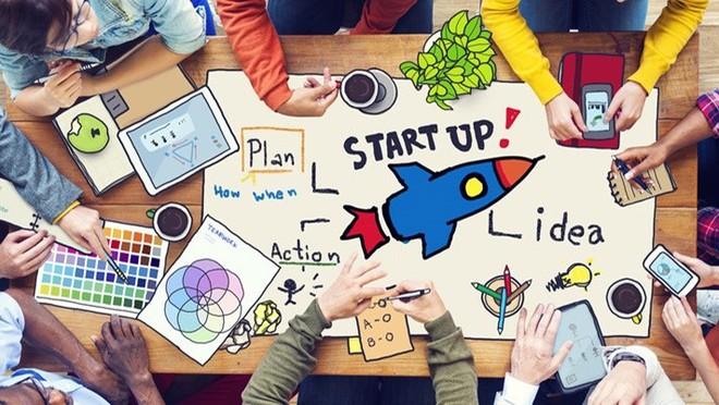 Cơ hội cho bạn trẻ Việt toàn cầu được cấp hàng chục ngàn USD khởi nghiệp