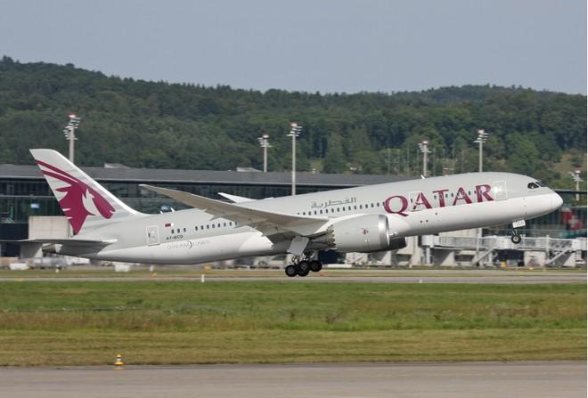 Qatar Airways đặt mua 100 máy bay Boeing trị giá gần 19 tỷ USD