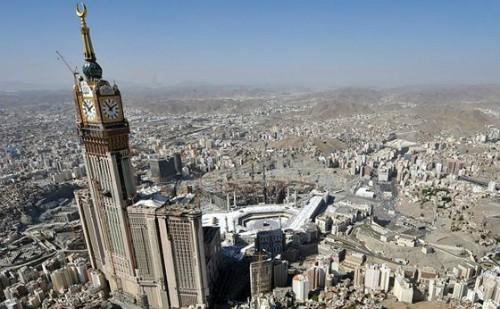Saudi Arabia lập quỹ đầu tư 100 tỷ USD cho start-up