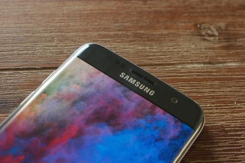 Samsung bắt đầu phát triển firmware cho Galaxy S8