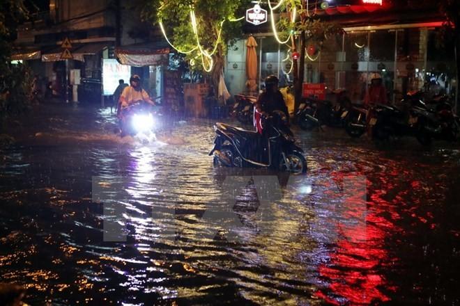 Nhật Bản sẽ đầu tư 211 triệu USD giúp Thành phố Hồ Chí Minh chống ngập