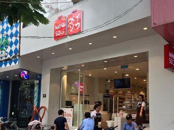 """Hàng Trung Quốc bán chạy ở Việt Nam nhờ """"đội lốt"""" hàng Nhật"""