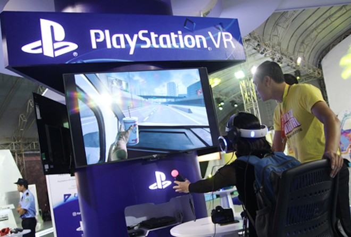 Công nghệ thực tế ảo khó phổ biến tại Việt Nam