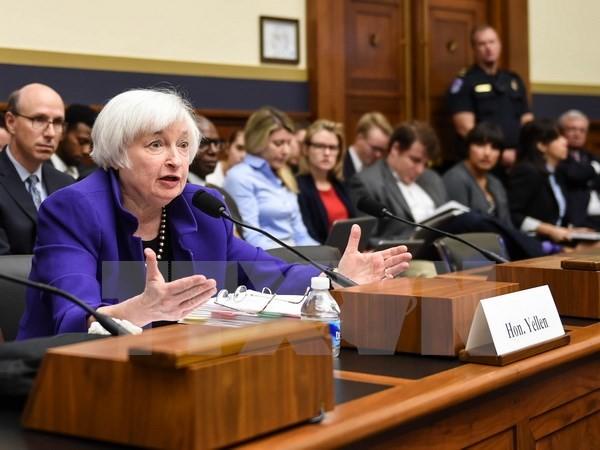 Fed duy trì lãi suất không đổi trước ngày bầu cử tổng thống
