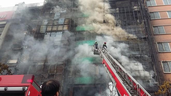 787 quán karaoke, bar, vũ trường tại Hà Nội không đủ điều kiện phòng cháy chữa cháy