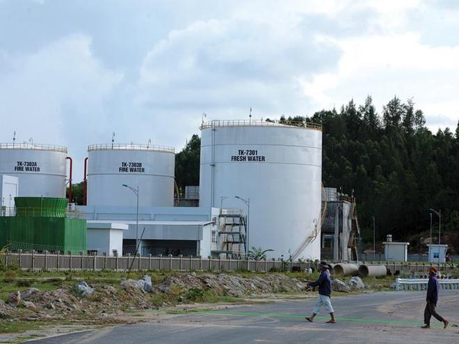 5.400 tỷ đồng chôn tại 3 dự án nhiên liệu sinh học: Nhà đầu tư nước ngoài ôm quả đắng