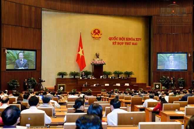 Hôm nay, Quốc hội sẽ thông qua Nghị quyết về kế hoạch phát triển kinh tế - xã hội 2017
