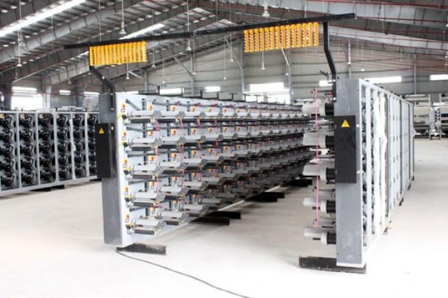 Tập đoàn Hàn Quốc muốn đầu tư xây dựng nhà máy 1,2 tỷ USD ở Vũng Tàu