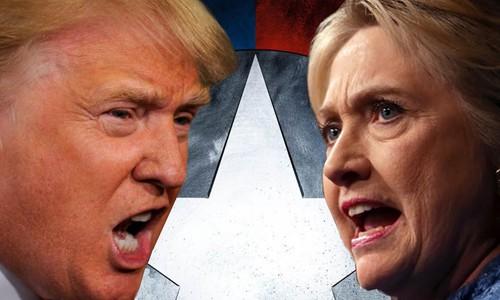 Vì sao bầu cử tổng thống Mỹ năm nay gay cấn hơn cả giải siêu xổ số?
