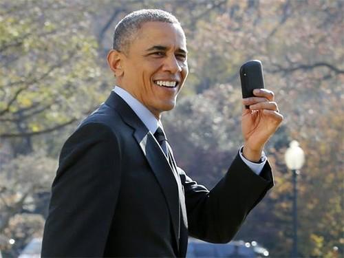 Công nghệ thay đổi thế nào trong nhiệm kỳ của Obama