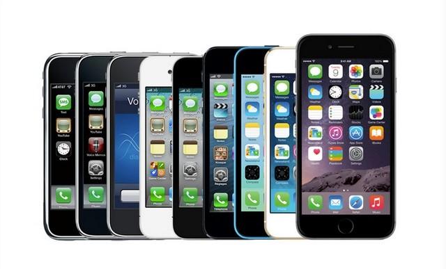 iPhone từng suýt không ra đời