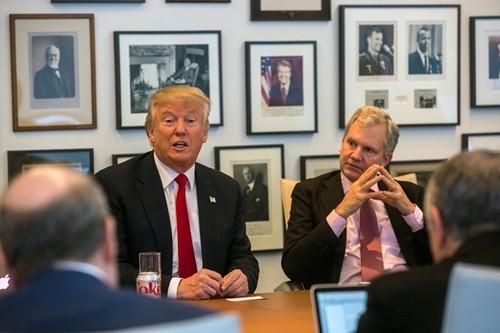 Donald Trump tính rút lại một số cam kết khi tranh cử