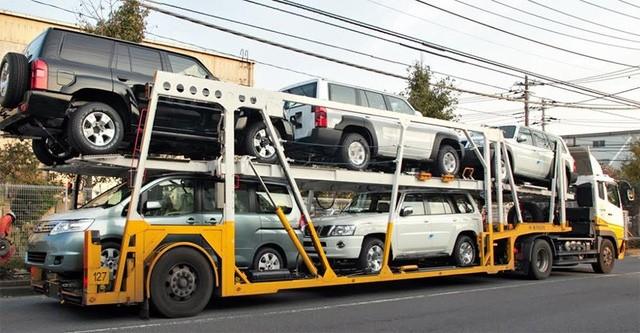 Làm sao ngăn ô tô giá rẻ Ấn Độ 154 triệu, Indonesia 289 triệu... vào Việt Nam?