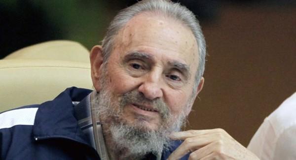 Cựu chủ tịch Cuba Fidel Castro qua đời