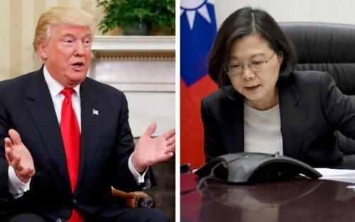 Những dấu hiệu Donald Trump có thể 'rắn' với Trung Quốc