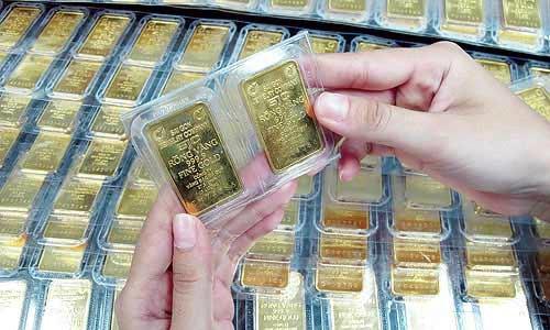 Chính phủ yêu cầu nghiên cứu huy động vàng, ngoại tệ trong dân