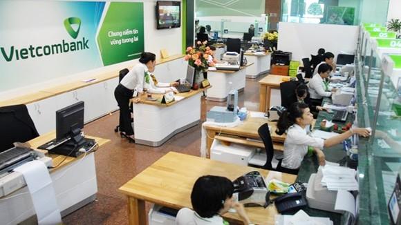 Lãnh đạo Vietcombank: Thưởng Tết đúng nghĩa không quá 1 tháng lương